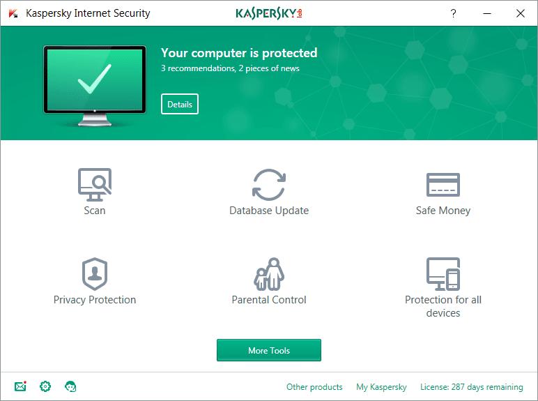 Kibernetske grožnje v živo 3