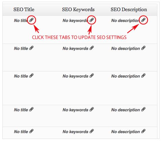 Optimizacija spletnih strani s SEO orodji 8