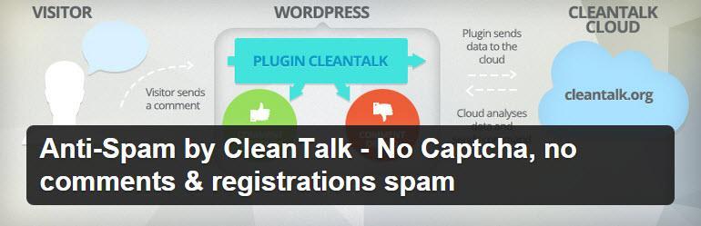 Wordpress zaščita pred Spam-om 5
