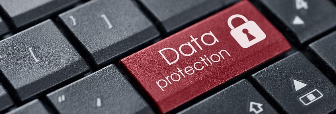 Varstvo osebnih podatkov na spletu in DPO 1