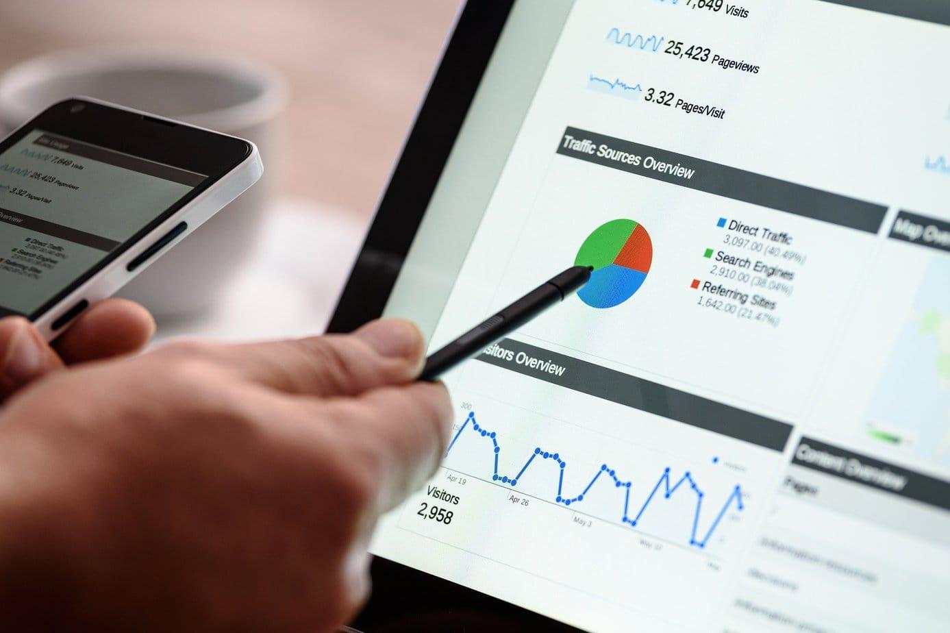 Kako dolgo potrebuje Google za indeksiranje nove spletne strani? 1