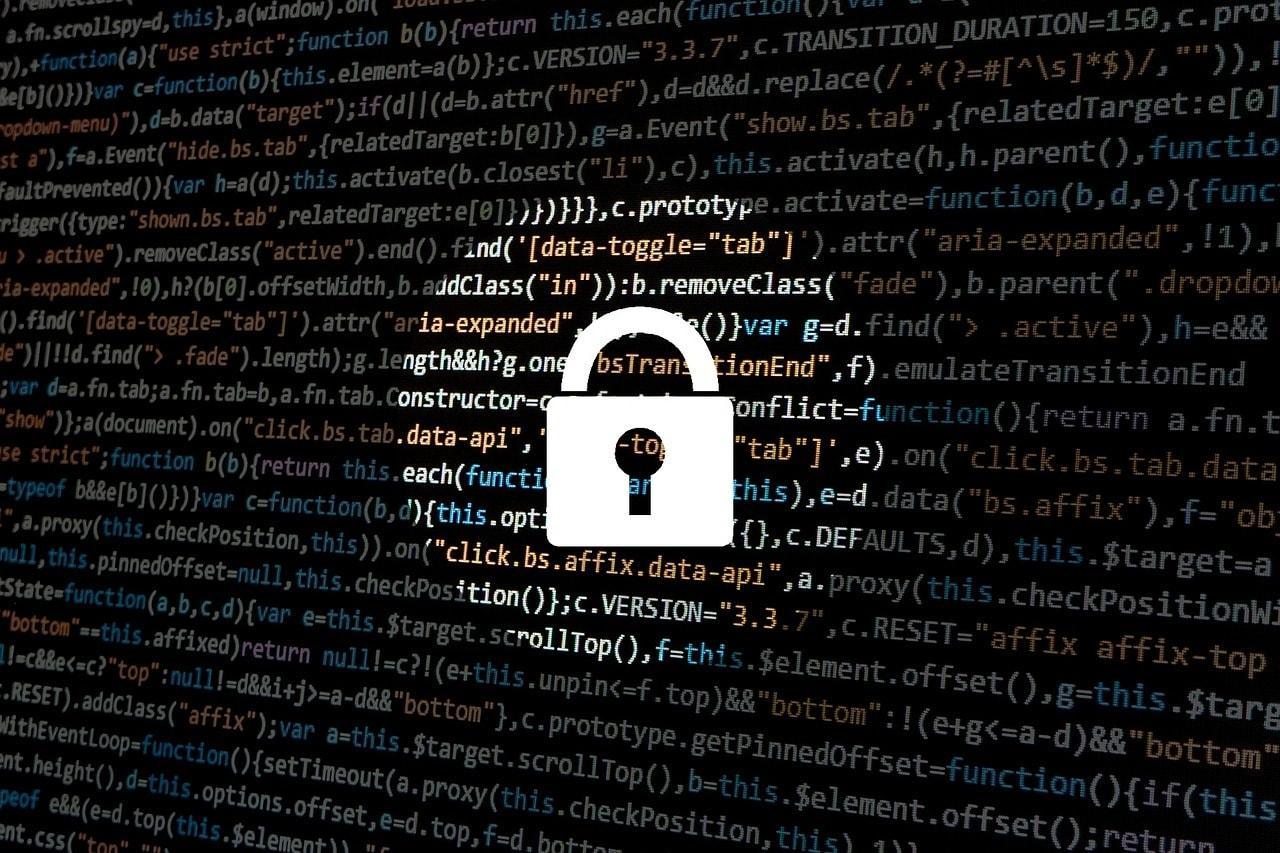 Kibernetske grožnje v živo 1