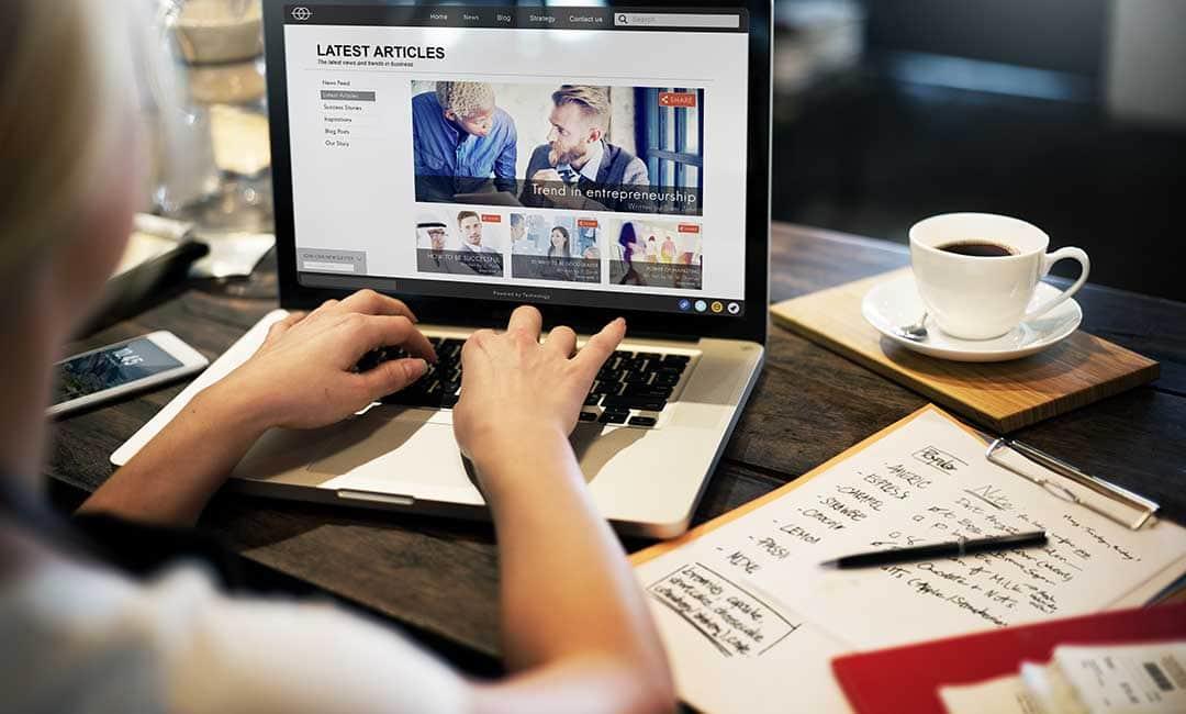 Prenova spletne strani izboljša njun učinek 3