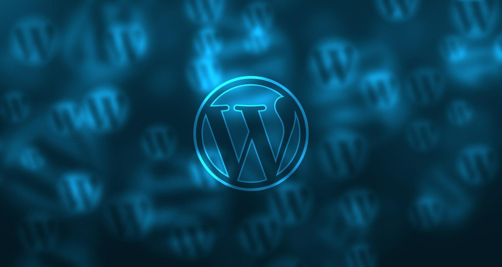 Izdelava spletne strani z Wordpress 1