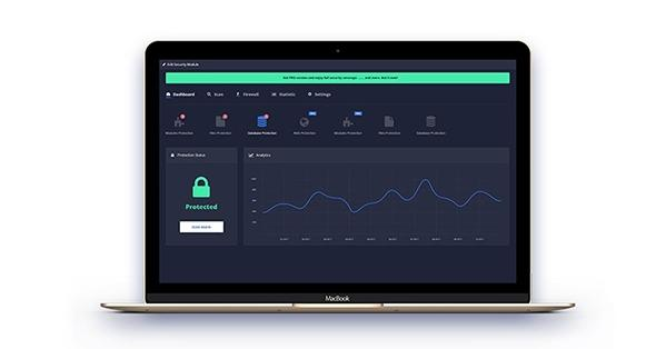 Varnost OpenCart trgovine