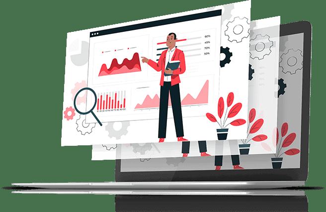 Analiza spletnih strani