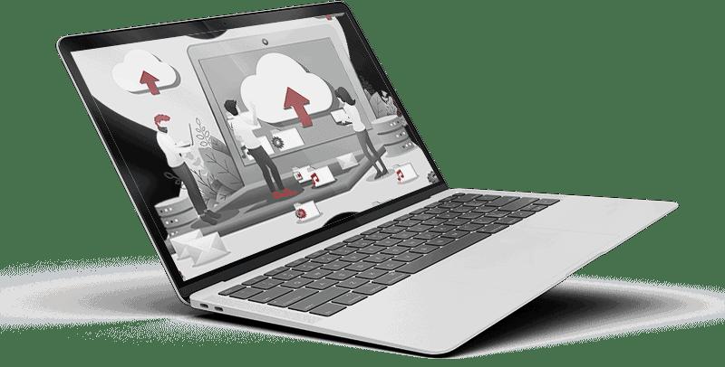 Gostovanje spletnih strani
