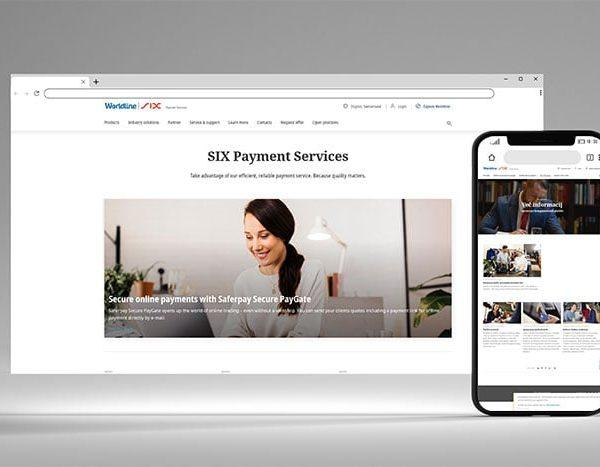 OpenCart Six Payment