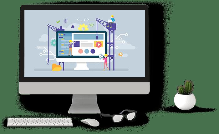 Vzdrzevanje spletnih strani