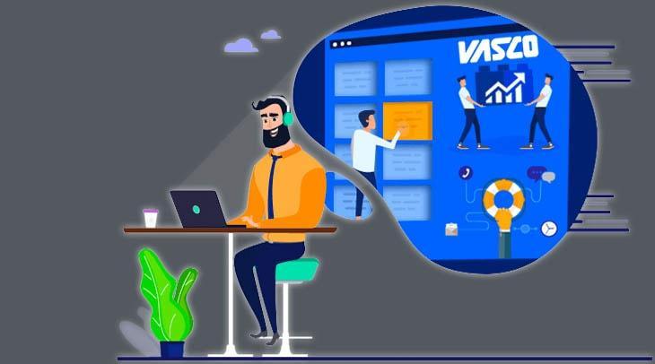 Spletna trgovina Vasco